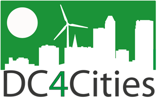 DC4Cities - Environmentally sustainable data centre for Smart Cities
