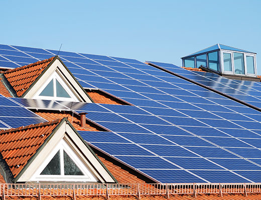 Enable Ancillary Services by Renewable Energy Sources