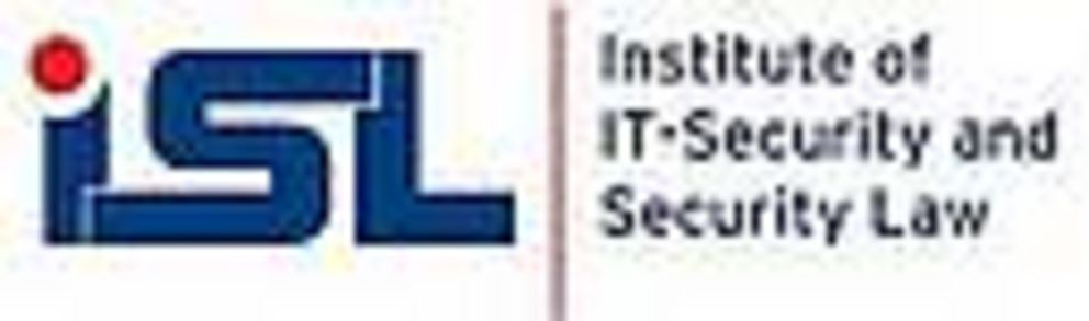 Institut of IT-Security and Security Law