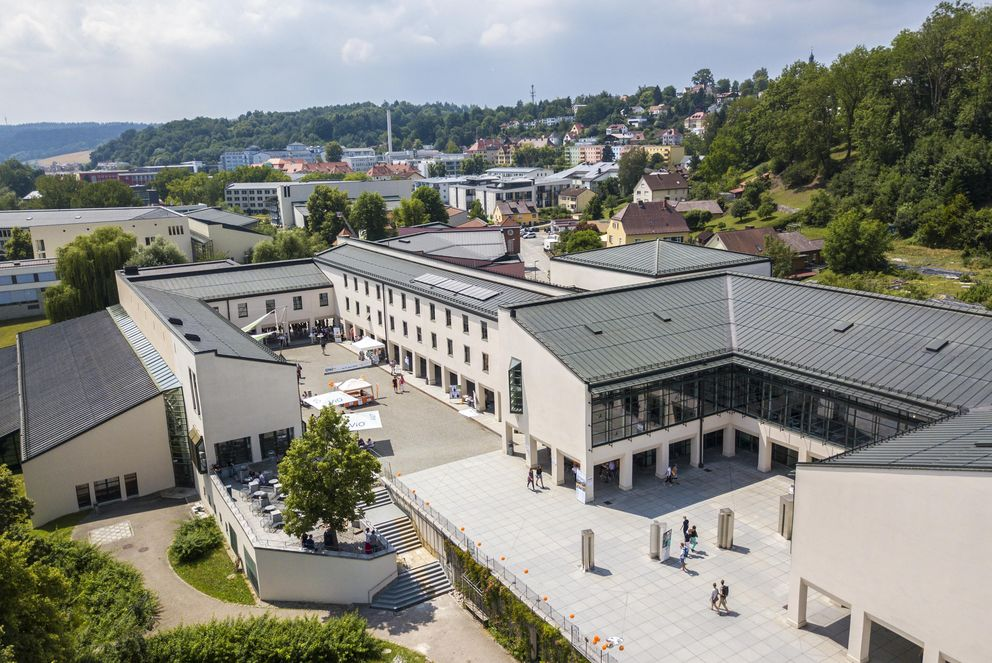 Campus_Universität_Passau