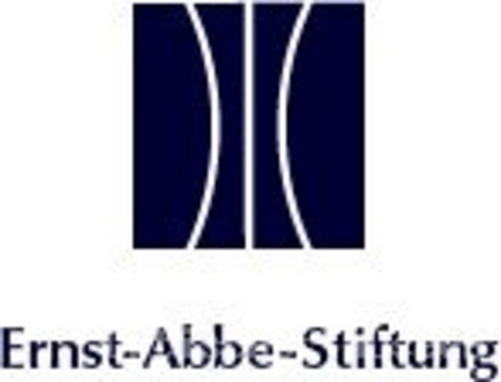 Logo of the Ernst-Abbe-Stiftung