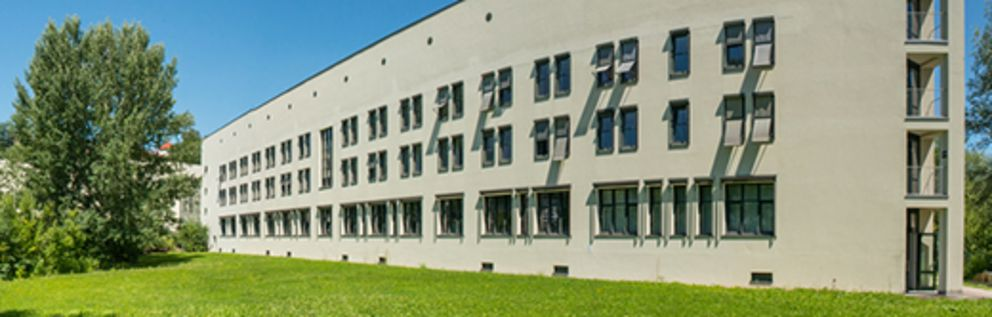 The Faculty of Computer Science and Mathematics of the University of Passau