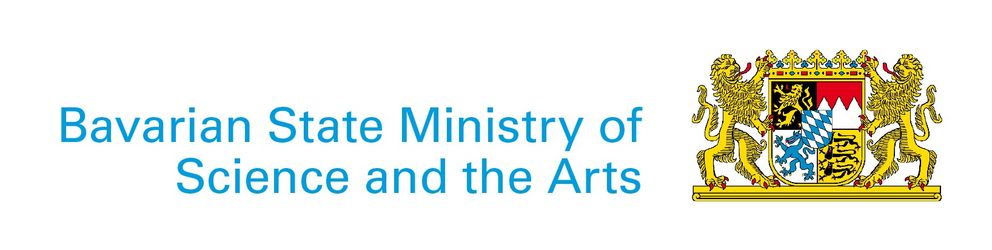 Logo of the Bavarian State Ministry of Science and the Arts