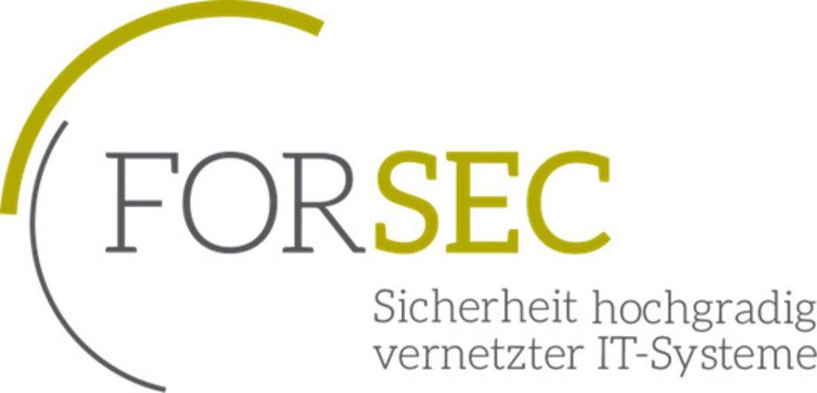 ForSEC - Sicherheit hochgradig vernetzter IT-Systeme