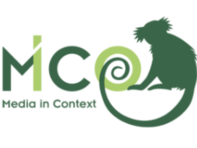 MICO: Informationen crossmedial analysieren
