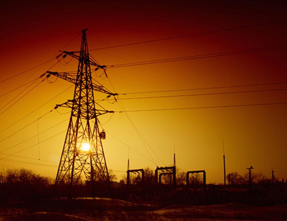 DFG-Project Schwarzstart - new strategies against Blackout