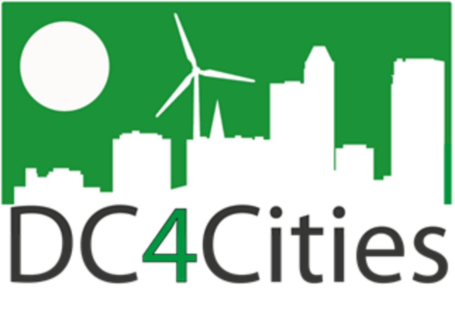 DC4Cities - kluge Rechenzentren für Smart Cities