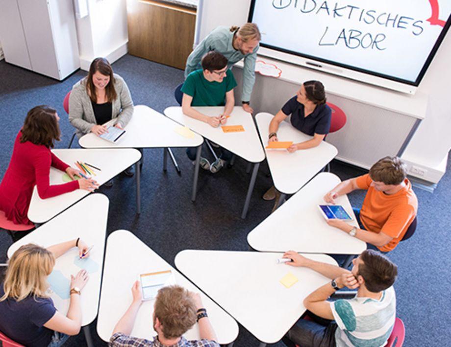 SKILL: Passauer Modellprojekt zur Weiterentwicklung der Lehrerbildung