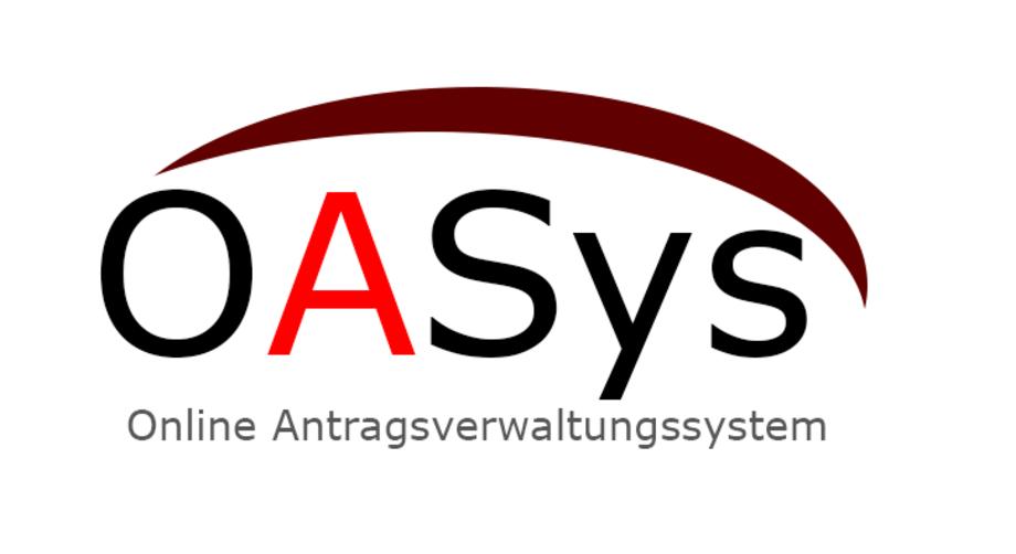 Projektportal OASys - Forschung weltweit visualisieren