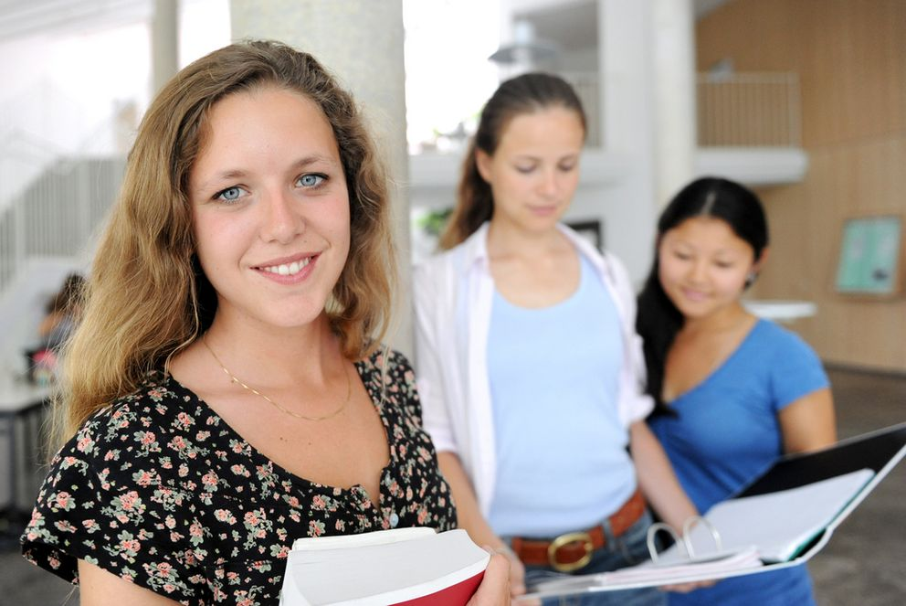 International Day an der Universität Passau