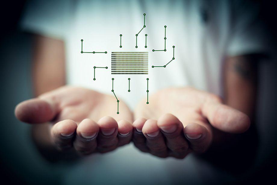 Cross-Domain AI – Schlauer Werkzeugkasten für Data Scientists